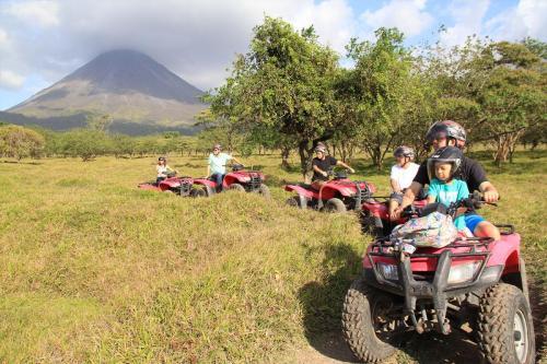 ATV la pradera 3