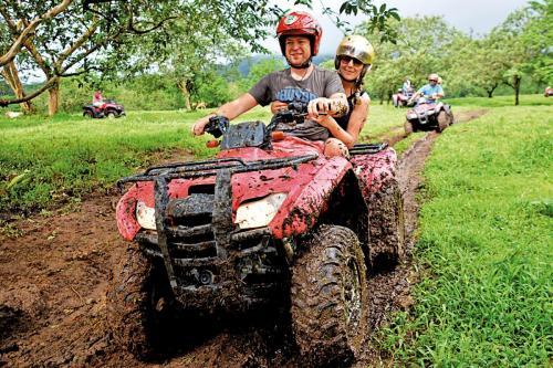 ATV la pradera 4